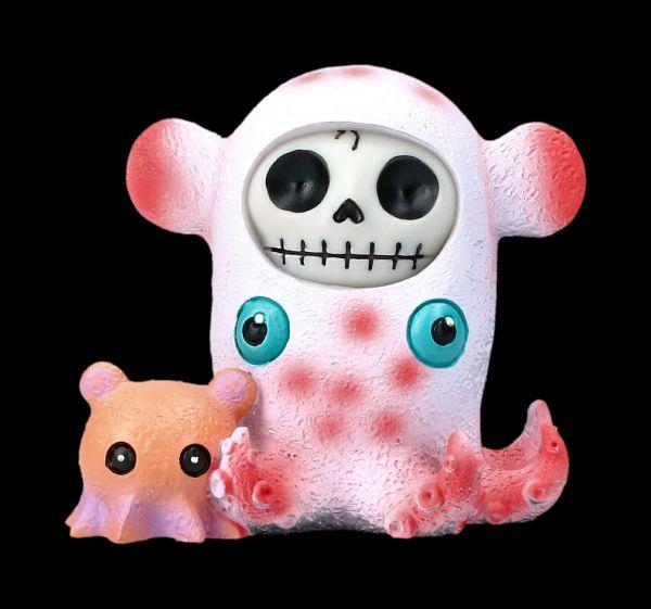 Furrybones Figurine - Dumbie