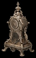 Imposing Baroque Fireplace Clock