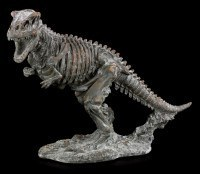 Dinosaurier Figur - Großes Tyrannosaurus Rex Skelett