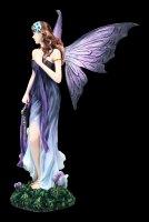 Fairy Figurine - Clusia with magic Key