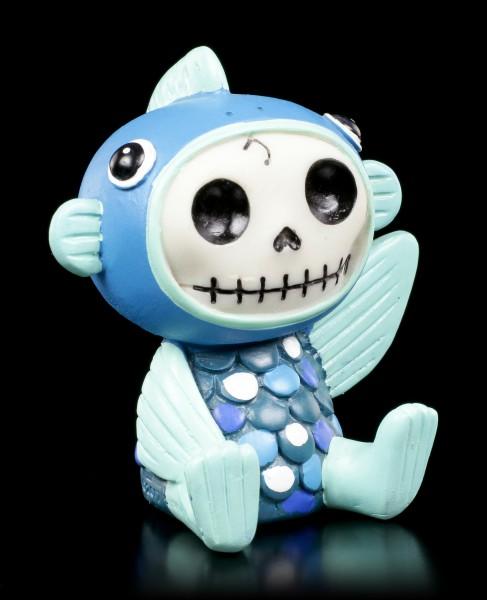 Furry Bones Figur - Fishgerald