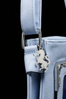 3D Side Bag - Moonlight Unicorn