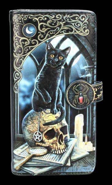Purse with Cat - Spirits of Salem