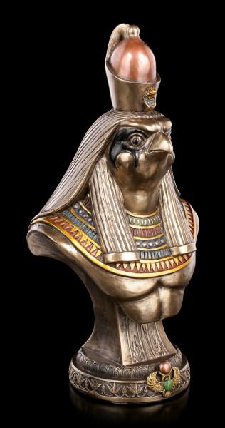 Horus Büste - Altägyptischer Gott