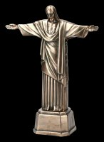 Christ Redeemer Statue - Rio de Janeiro