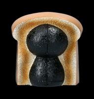 Furrybones Figur - Toasty