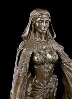 Große Danu Figur - Keltische Göttin Mutter
