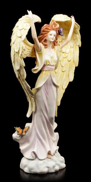 Engel Figur der Freude - Jubilee