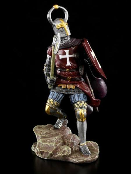 German Knight Templar