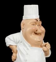 Funny Job Figur - Dicker Koch