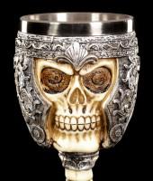 Skull Goblet - My Blood for you