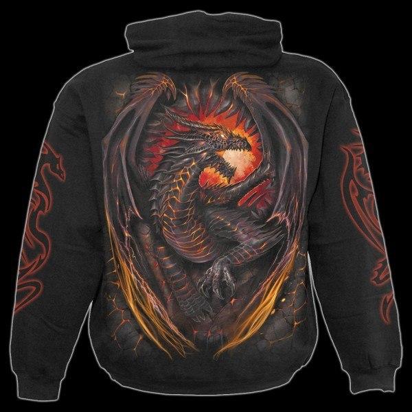 Dragon Furnace - Hoodie