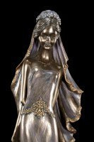 Bride Figurine - waiting