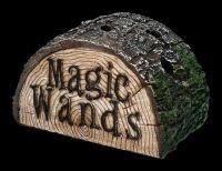 Zauberstabhalter für 6 Zauberstäbe
