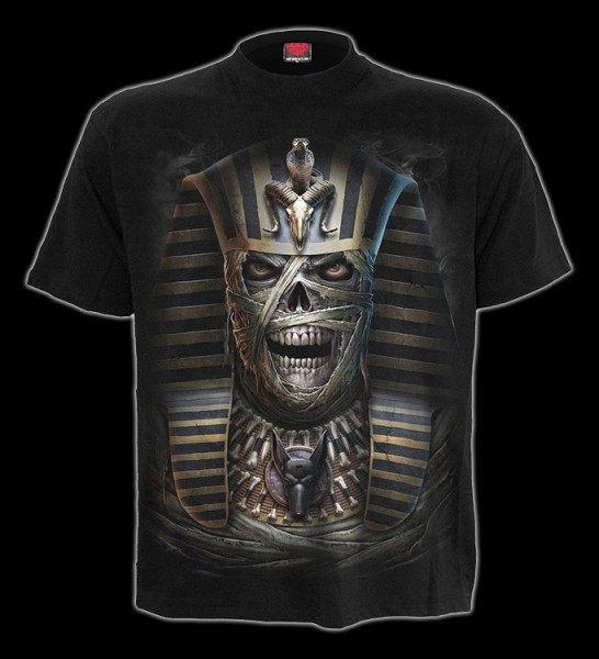 T-Shirt - Pharaohs Curse