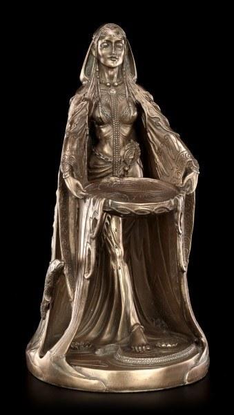 Celtic Goddess Mother - Danu