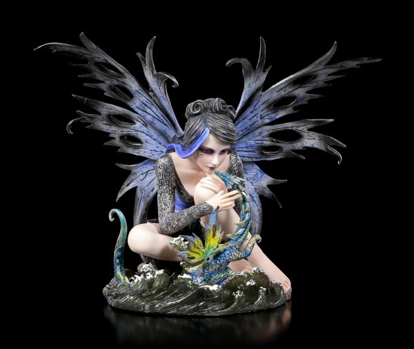 Elemental Fairies big - Sylph - Water