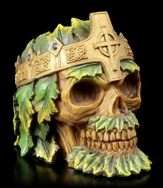 Skull Greenman King