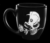 Alchemy Gothic Tasse - Totenkopf Alchemist