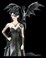 Hexen Figur - Mistress of the Lycani by Nene Thomas