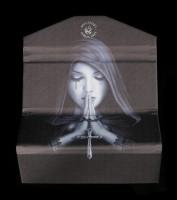 Glasses Case - Gothic Prayer