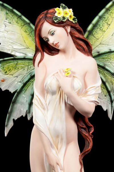 Nackte Elfen Figur - Natürliche Schönheit