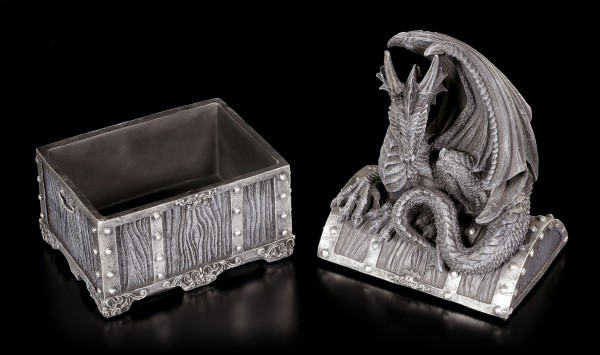 Box - Dragon Keep