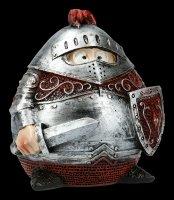 Funny Knight Figurine - Sir Vival