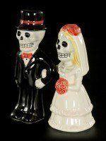 Love Never Dies II - Salt and Pepper