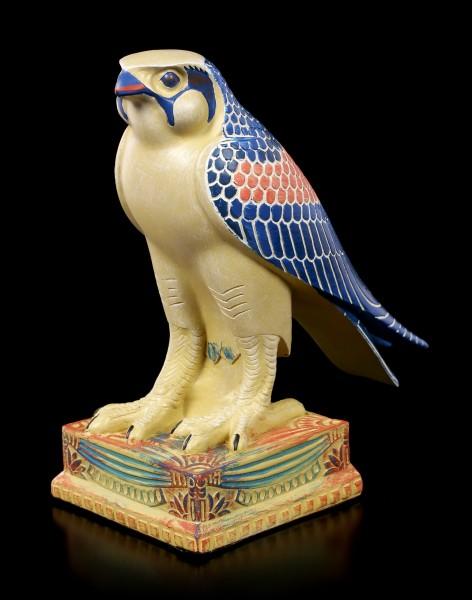 Ägyptischer Falke - Figur