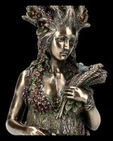 Gaia Bust - Mother Earth