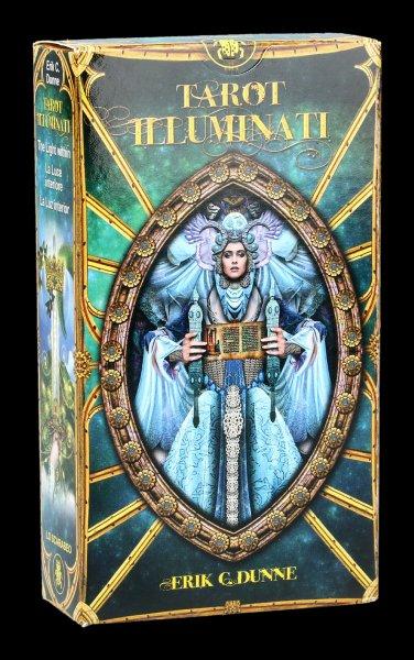 Tarot Cards - Illuminati