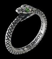 Alchemy Schlangen Ring - The Sophia Serpent