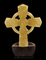 Weihwasserspender - Kruzifix mit Jesus