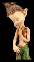 Pixie Kobold Figur - Hosencheck - einzeln