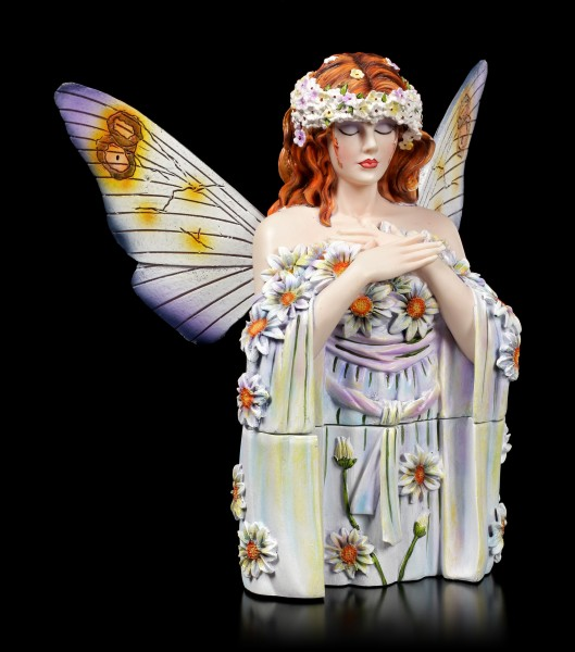 Fairy Figurine - Bliss Box by Sheila Wolk