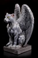 Jaguar Gargoyle Figur