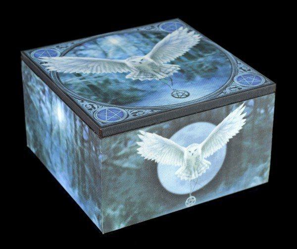 Mirror Box - Awaken your Magic