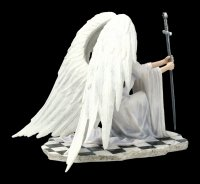 Anne Stokes Engel Figur - The Blessing