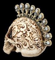 Totenkopf - Schlüssel des Todes
