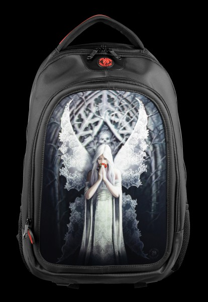3D Rucksack Gothic Engel - Only Love Remains