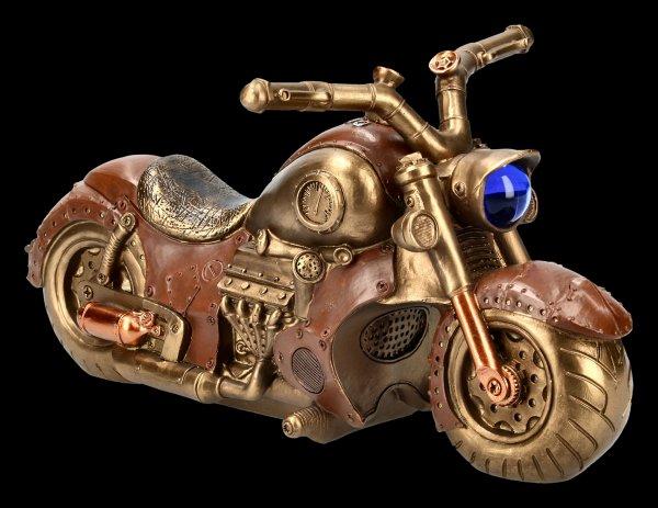 Steampunk Bike - Cogwork Cruiser
