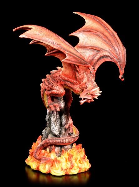 Drachen Figur - Ardor der Feurige