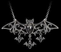 Alchemy Gothic Halskette - Viennese Nights