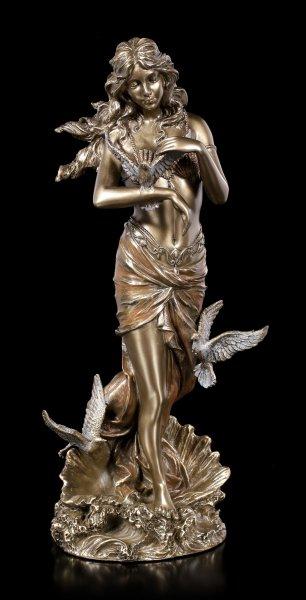 Aphrodite Figur - Göttin der Schönheit