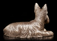 Hunde Figur - Scottish Terrier
