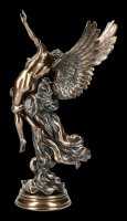 Winged Fame Gloria Victis Figurine