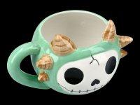 Furrybones Keramik Tasse - Scorchie