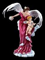 Angel Figurine - Mothers Love in Heaven