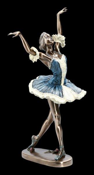 Ballerina Figurine - Révérence